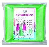 Strandtuch in grün, Gratis beim Kauf ausgewählter Produkte von Axe, Dove, Dove Men+Care, Rexona und Duschdas im Wert von 8 EUR, 1 Stück