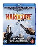 Hardcore Henry [Edizione: Regno Unito] [Blu-ray] [Import italien]