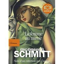 La femme au miroir, 2 MP3-CDs