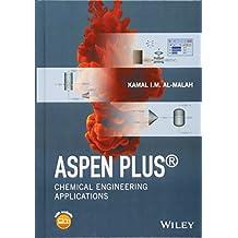 Aspen Plus: Chemical Engineering Applications