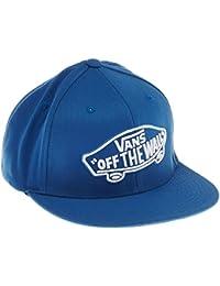Vans Herren Baseball Cap Home Team Flexfit