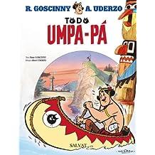 Todo Umpa-pa: El Piel Roja / the Red Skin