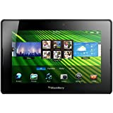 "BlackBerry PlayBook 32GB Tablette Tactile 7 "" BlackBerry Tablet OS Noir"