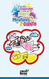 Cuentos ganadores del concurso infantil ilustrado 'Miraflores en tu cuento'