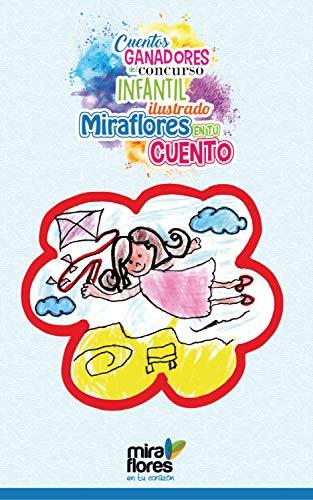 Cuentos ganadores del concurso infantil ilustrado