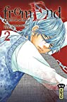 From end, tome 2 par Shimokitazawa