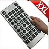 XXL Universal-Fernbedienung 6in1 mit Licht
