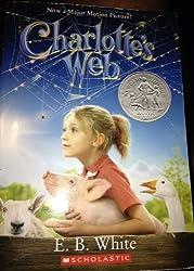 Charlotte's Web [Taschenbuch] by E.B. WHITE