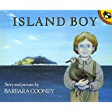 Cooney Barbara : Island Boy (Picture Puffins)