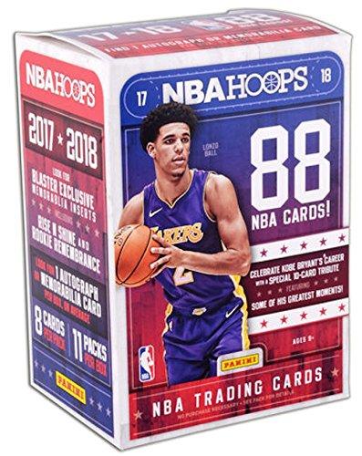 f049ec5039eec 2017 - 2018 NBA Hoops sellado de fábrica baloncesto tarjetas w/1 o de  autógrafos Memorabilia tarjeta por caja.