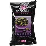 Tanoshi Edamame Grillé et Salé 100 g -