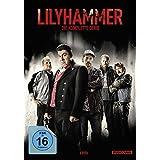 Lilyhammer - Die komplette Serie