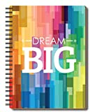 #3: Nourish A5 Size Daily Planner