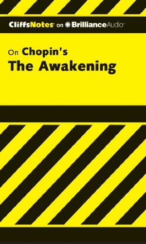The Awakening (Cliffsnotes)