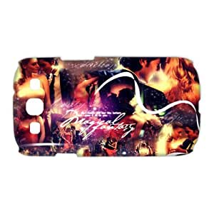 Samsung Galaxy S3 I9300 Custom Case Protector Snap On-Dirty Dancing Movie-1