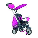 smarTrike 5-in-1Sport Toy (Splash Pink)