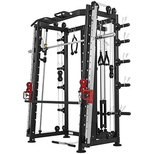 Gorilla Sports Smith Machine