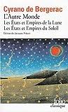 Les États et Empires de la Lune - Les États et Empires du Soleil