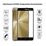 ASUS Zenfone 3ze520kl gehärtetem Glas Displayschutzfolie–fiimi Full Deckung Displayschutzfolie für Asus ZenFon