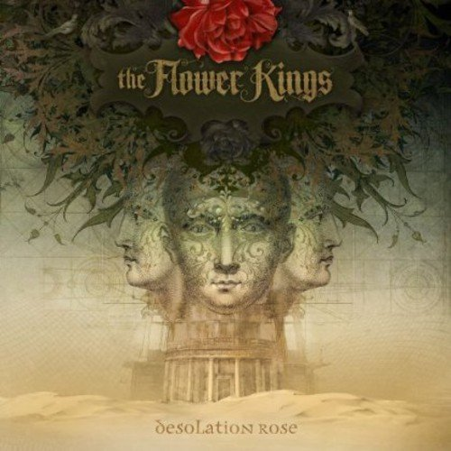the Flower Kings: Desolation Rose (Limited Edition) (Audio CD)