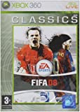 FIFA 08 Classic on Xbox 360