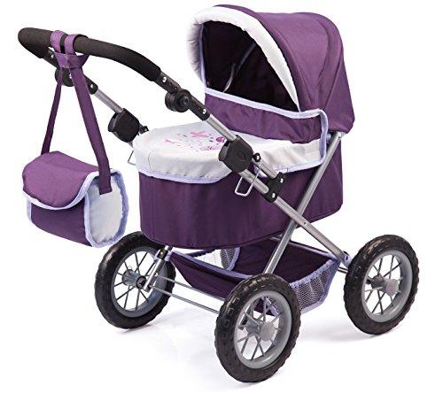 Bayer Design 1300100 - Puppenwagen Trendy, Piccolina