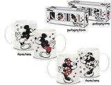 CORIEX Set Due Tazze Minnie & Mickey