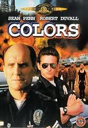 Colors [DVD] [1988]