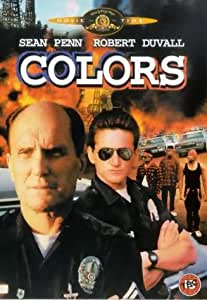 Colors [DVD] [1988]