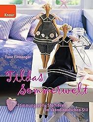 Tildas Sommerwelt: Stimmungsvolle Stoffideen im skandinavischen Stil