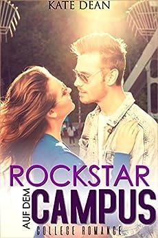 Rockstar Auf Dem Campus
