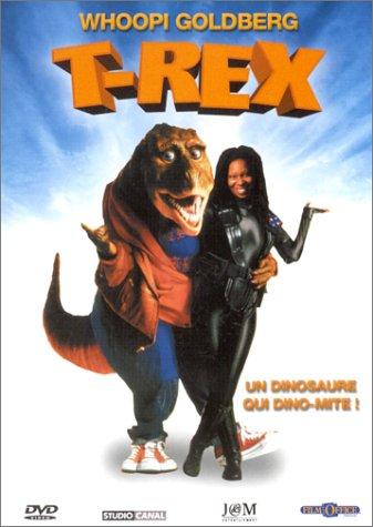 T-Rex Trex-dvd