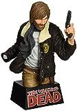 Diamond Select Toys The Walking Dead: Rick Grimes Bust Bank by Diamond Select
