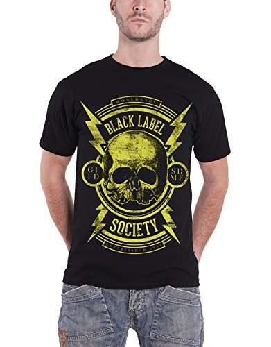 black-label-society-t-shirt-worldwide-est-98-skull-logo-officiel-homme-nouveau