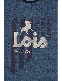 Lois - Pijama Corto Para Hombre Lois