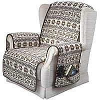 suchergebnis auf f r sesselschoner schurwolle k che haushalt wohnen. Black Bedroom Furniture Sets. Home Design Ideas