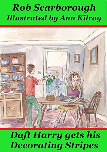 daft-harry-gets-his-decorating-stripes-with-full-colour-illustrationsstory-3-in-a-series-of-humorous