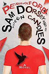 Sam Dorsey And His Sixteen Candles (Book 1 in Sam Dorsey And Gay Popcorn series) (English Edition)