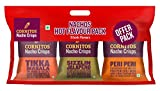 #5: Cornitos Nachos Hot Flavour Combo