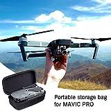 DJI-Mavic-Pro-Boitier-de-TransportInfreecs-Housse-de-Rangement-portatif-Sac-Case-pour-Drone-DJI-Mavic-Pro-et-Tlcommande-Contrle-Sac-tanche-de-Protection