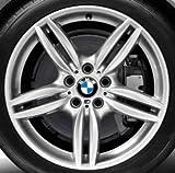 Original BMW Alufelge 5er F11-F11 LCI M Doppelspeiche 351 in 19 Zoll