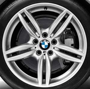 Original BMW Alufelge 5er F11-F11 LCI M Doppelspeiche 351