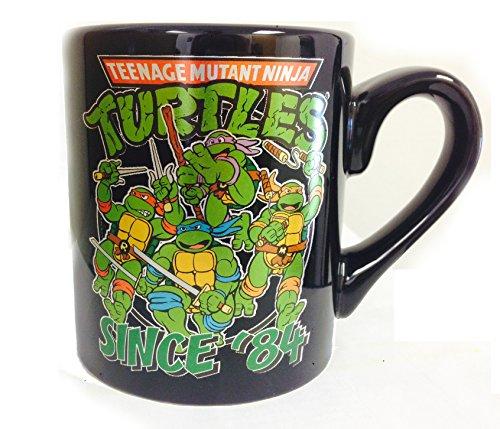 Teenage Mutant Ninja Turtles Since '84 Coffee Mug