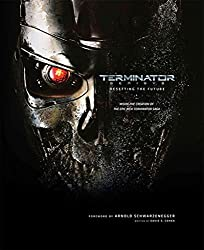 Terminator Genisys: Resetting the Future by David S. Cohen (2015-07-02)