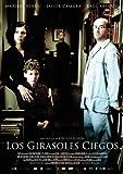 Los girasoles ciegos Póster de película español 11x 17en–28cm x 44cm