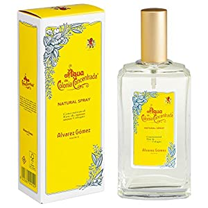 Alvarez Gomez – Agua de Colonia Rellenable en Spray – 150 ml