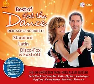 Get the Dance - Best of By Markus Schöffl