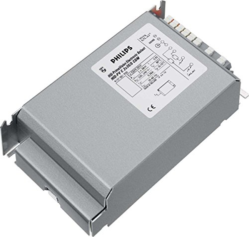Philips 89572800–hid-pv C 2x 35/S CDM 220–240V 50/60Hz