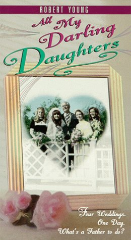 Preisvergleich Produktbild All My Darling Daughters [VHS]