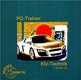 PC-Trainer KFZ-Technik - Version 3.0 auf CD-ROM (Windows)